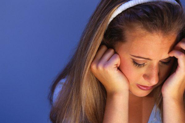 うつ病をセルフチェック